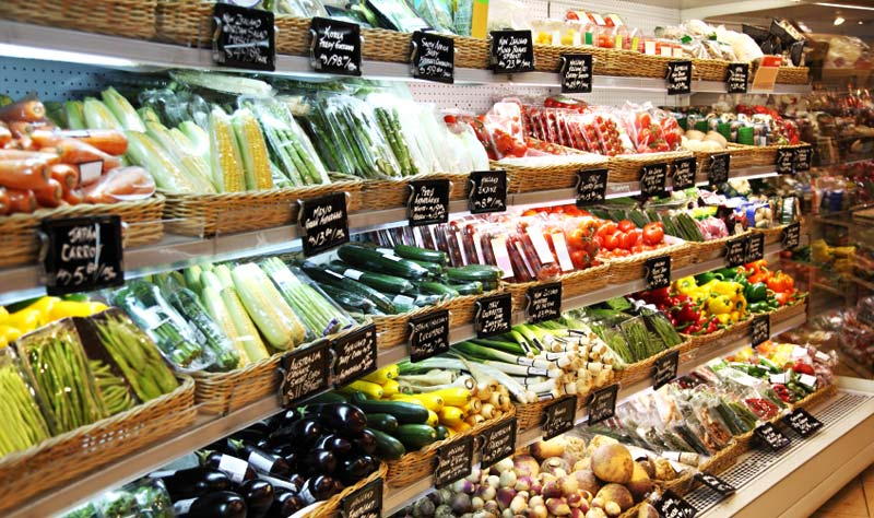 ERP software for the fresh food industry